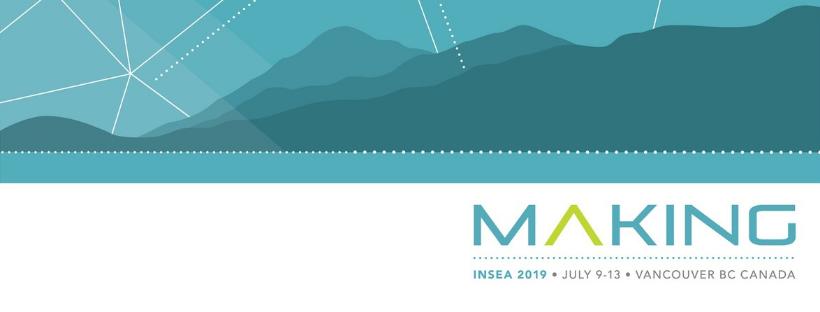 MAKING | InSEA 2019
